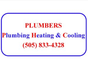 Plumbers Plumbing Heating and Cooling